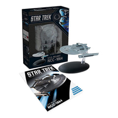 Eaglemoss Star Trek USS Reliant NCC-1864 Diecast Model Retail Variant
