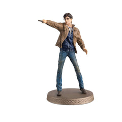 Eaglemoss Wizarding World Harry Potter Battle Pose Figure