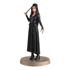 Eaglemoss Wizarding World Harry Potter Bellatrix Lestrange Figure