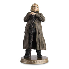 Eaglemoss Wizarding World Harry Potter Mad-Eye Moody Figure