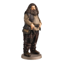 Eaglemoss Wizarding World Harry Potter Rubeus Hagrid Figure