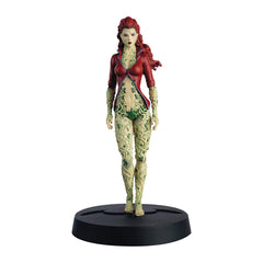 Eaglemoss Batman Arkham Asylum Poison Ivy Figure
