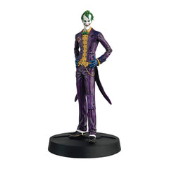 Eaglemoss Batman Arkham Asylum The Joker Figure