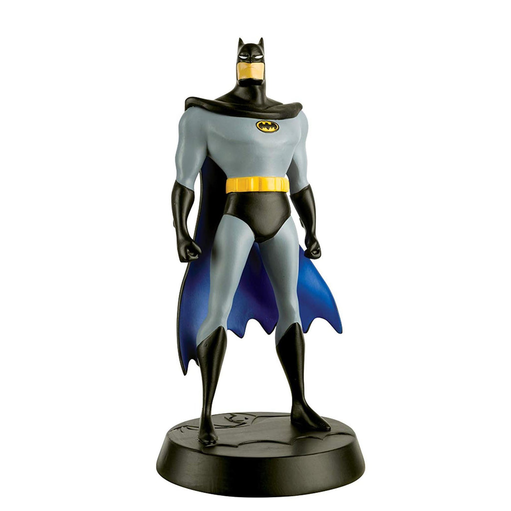 Eaglemoss DC Batman Super Hero Collection Animated Series Figure