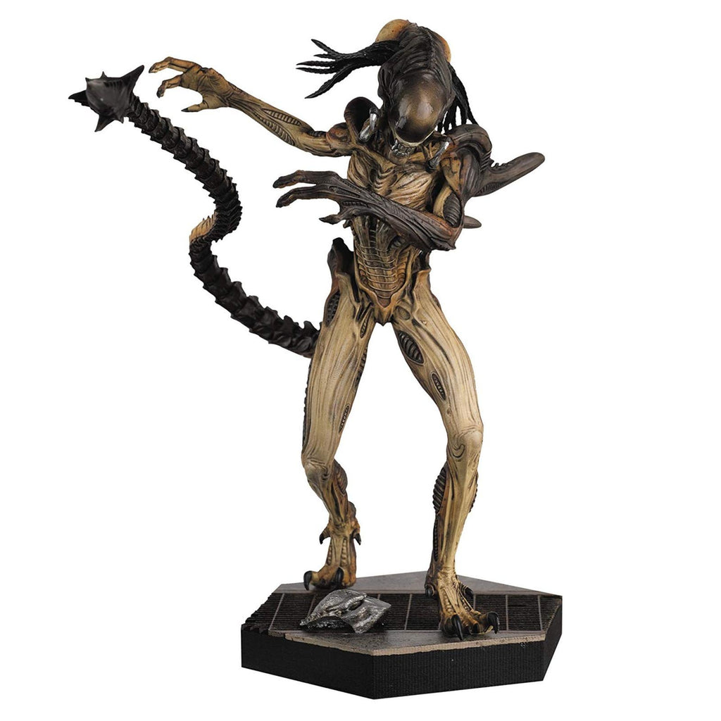 Eaglemoss Hero Collection Aliens VS Predator Predalien Resin Figure