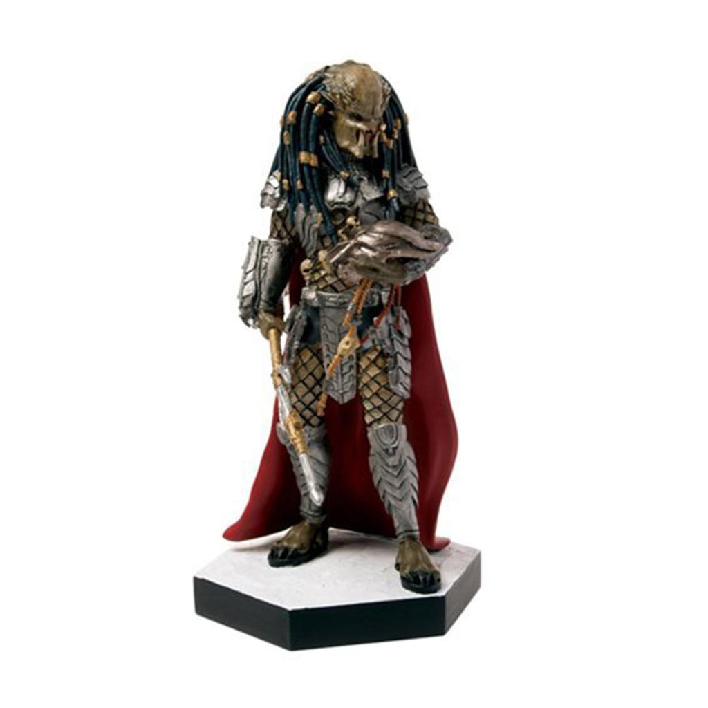 Eaglemoss Hero Collection Aliens Vs Predator Elder Predator Resin Figure