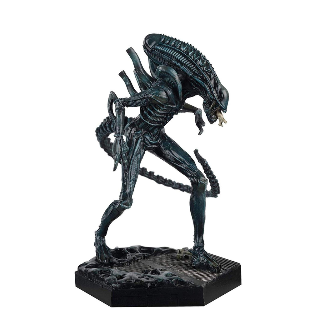 Eaglemoss Hero Collection Aliens Xenomorph Warrior Resin Figure