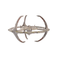 Eaglemoss Star Trek Deep Space Nine Space Station Replica