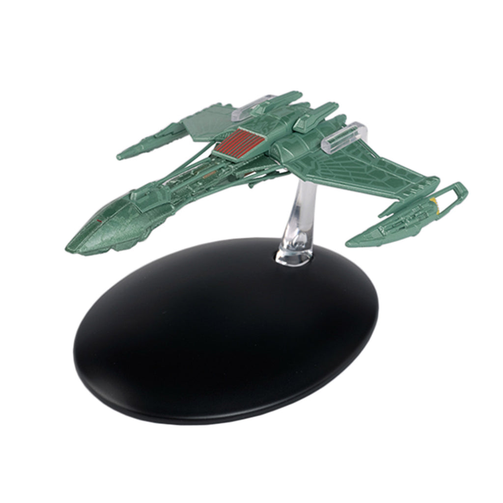 Eaglemoss Star Trek Klingon D5 Class Diecast Ship Replica