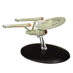 Eaglemoss Star Trek USS Enterprise NCC-1701 Diecast Model Retail Variant