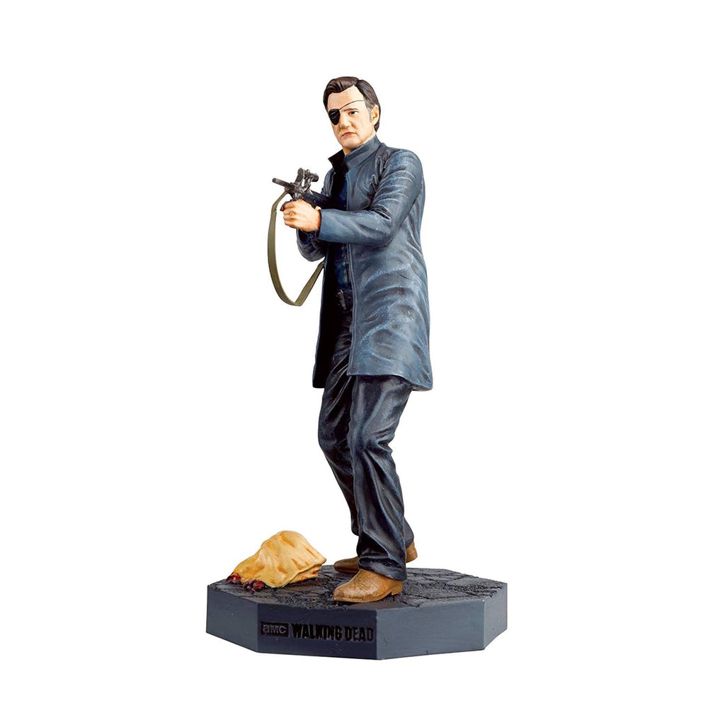 Eaglemoss Walking Dead Collector's The Governor Figure