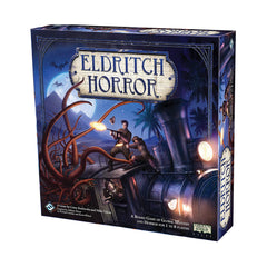 Eldritch Horror The Board Game