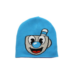 Elope Mugman Bad End Reversible Knit Beanie
