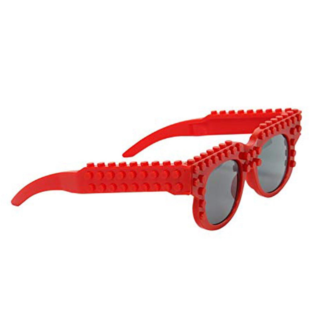 Elope Bricky Blocks Red Glasses