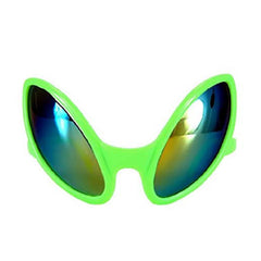 Youth Costumes - Elope Close Encounter Green Glasses