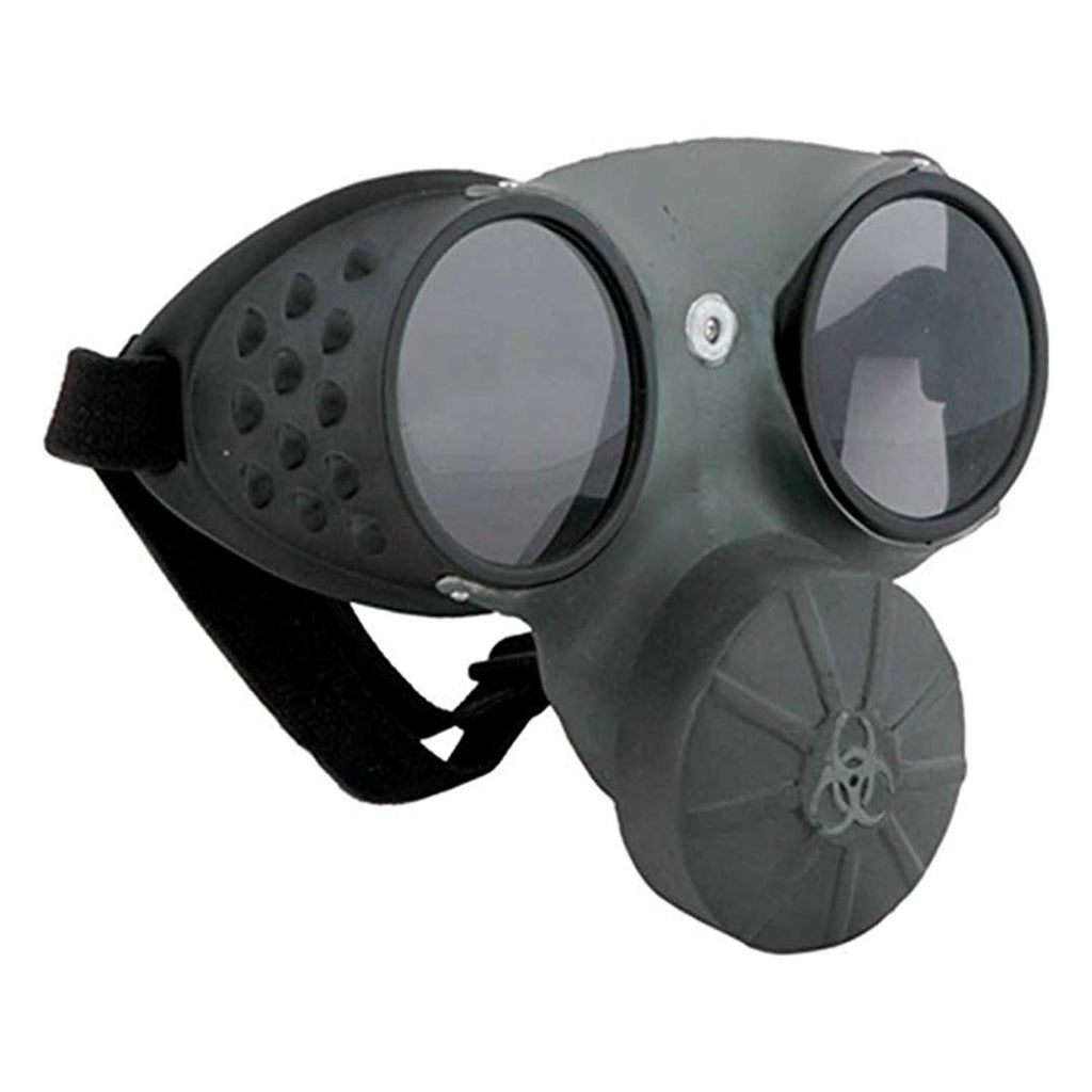 Elope Gas Mask Goggles