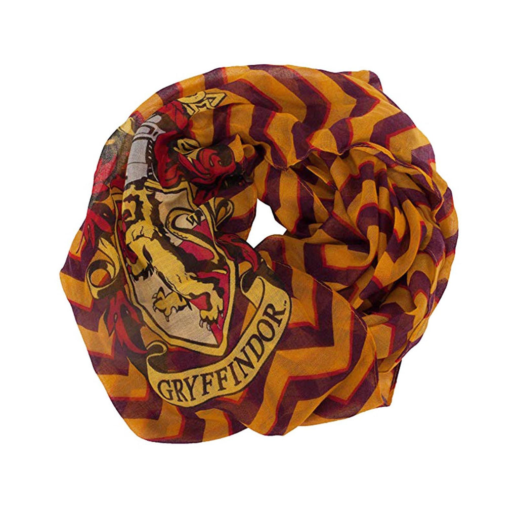 Elope Harry Potter Infinity Lightweight Gryffindor Scarf