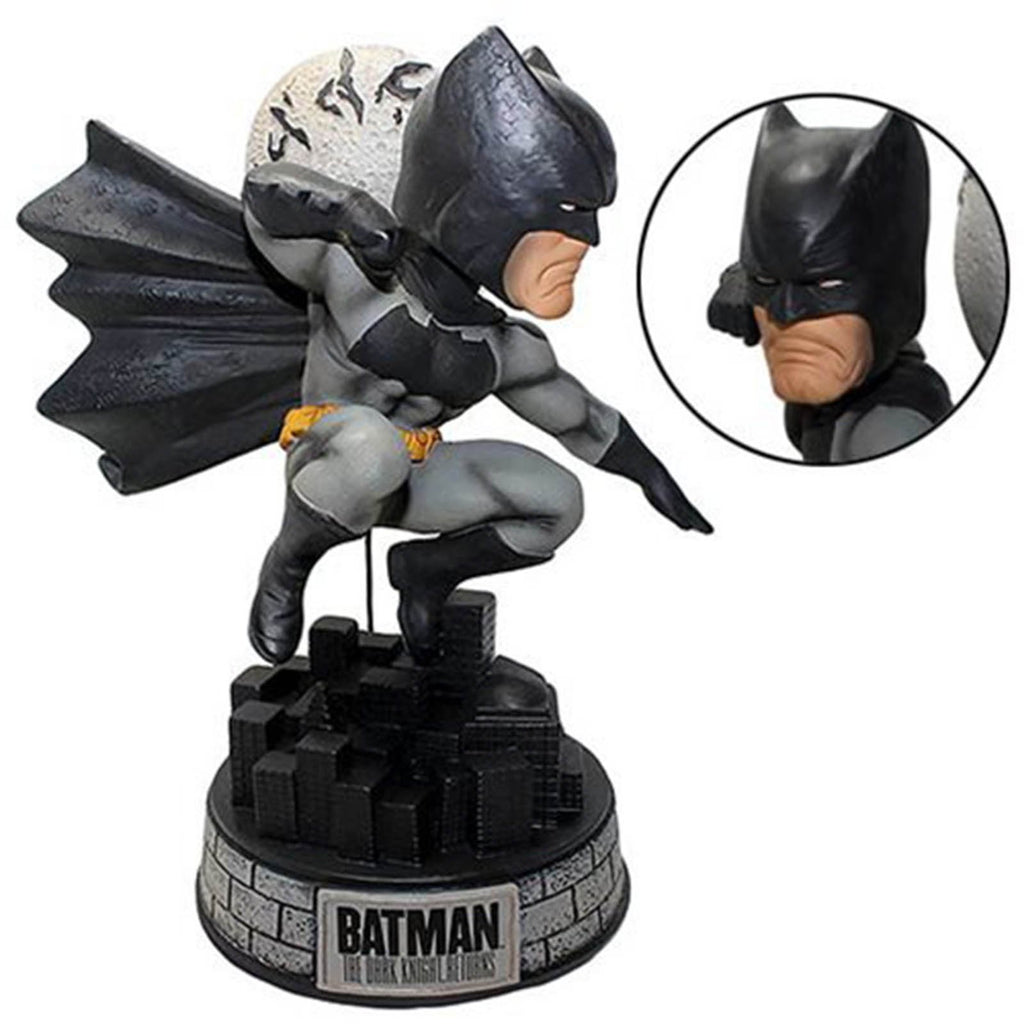FOCO DC Batman Dark Knight Limited Edition 8 Inch Bobble Head Figure