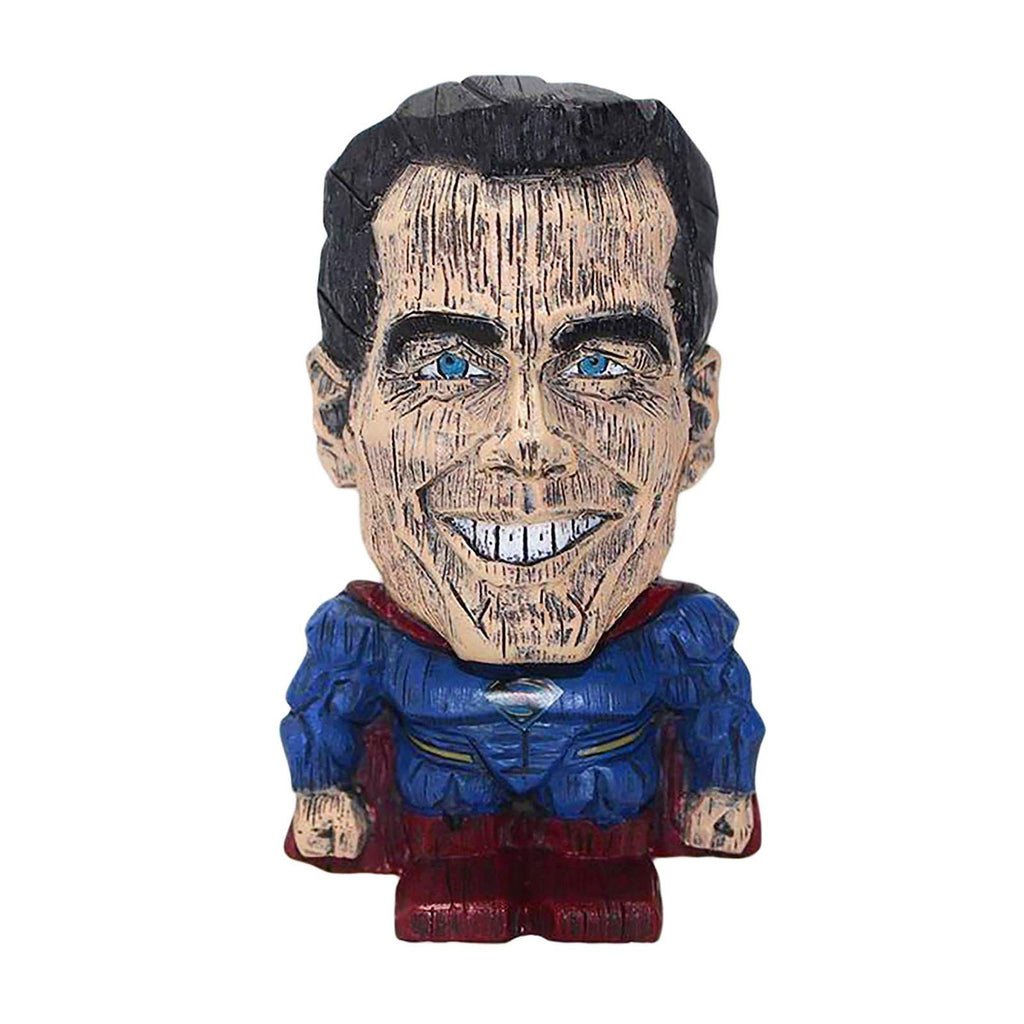 FOCO DC Justice League Eekeez Superman Resin Figure
