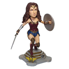 Action Figures - FOCO DC Justice League Wonder Woman Bobble Head Figure