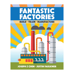 Fantastic Factories Card Game