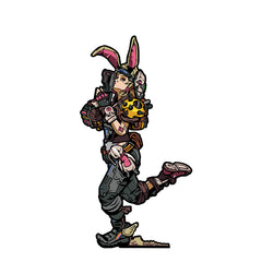 Figpin Borderlands 3 Tiny Tina Collectible Pin #250