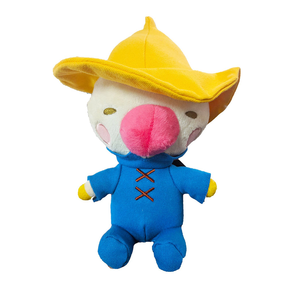Final Fantasy All Stars Moogle Black Mage 8 inch Plush Figure
