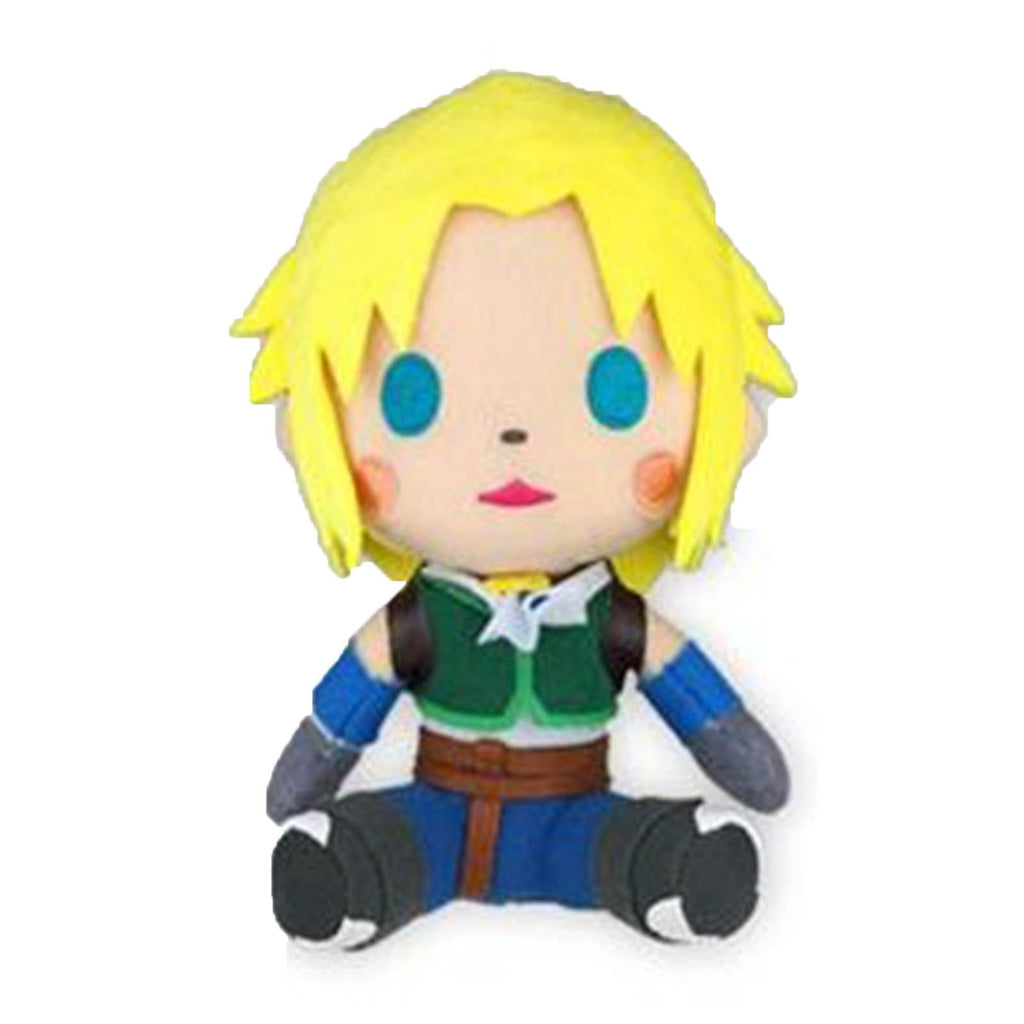 Final Fantasy Dissidia All Stars Zidane Plush Figure