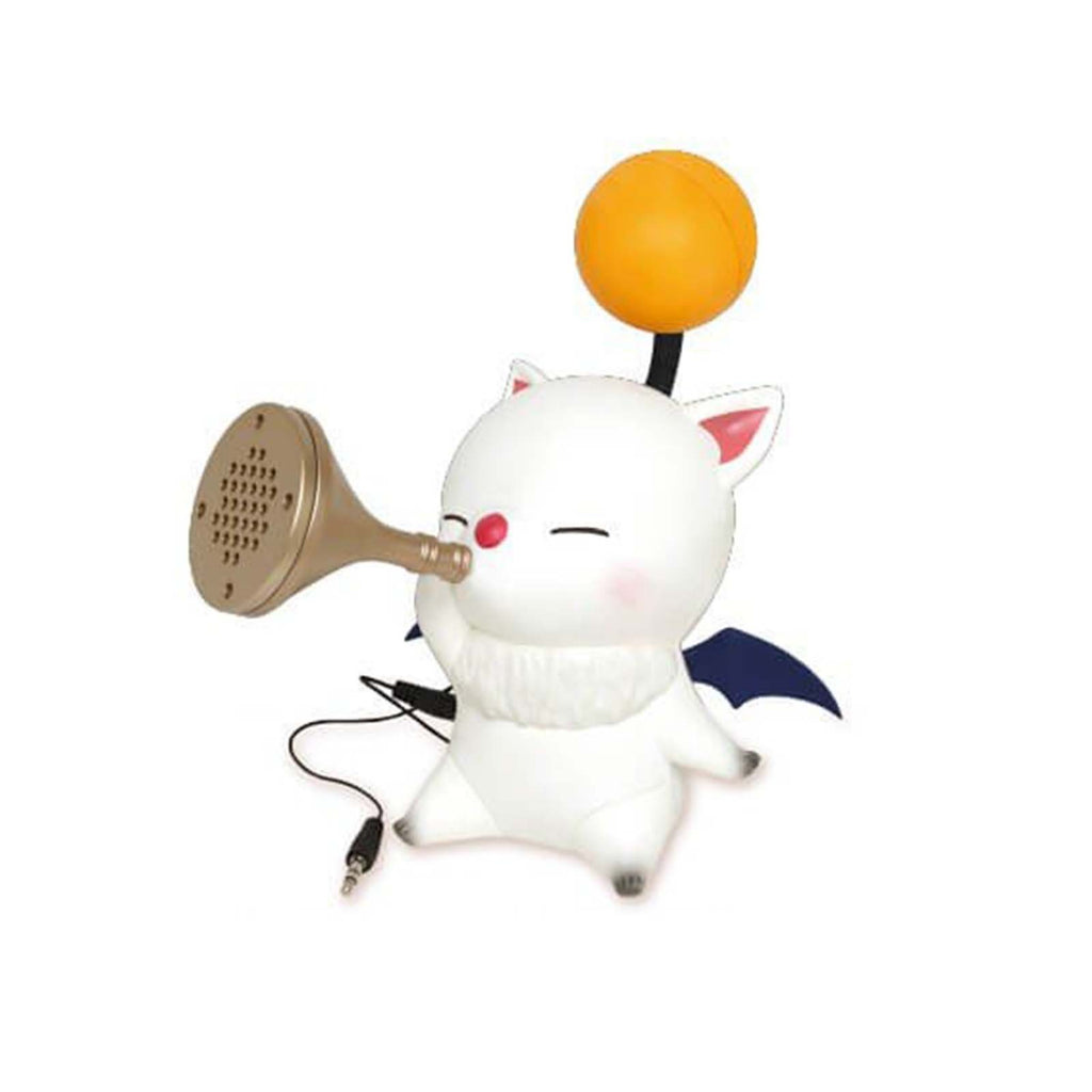 Final Fantasy XIV Moogle Speaker 6 Inch Figure