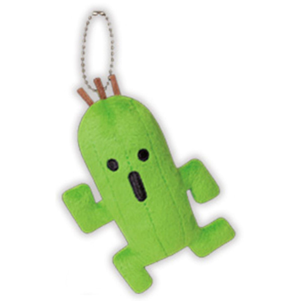 Final Fantasy XV Cactuar 4 Inch Plush Figure