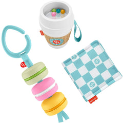 Fisher Price Bakery Treats Gift Set