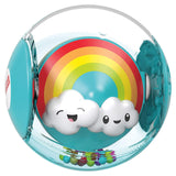 Fisher Price Hello Sunshine Rattle Ball