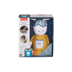 Fisher Price Hoppy Dreams Soother And Sleep Trainer Plush