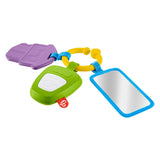 Fisher Price Laugh Hit The Road Activity Keys Set