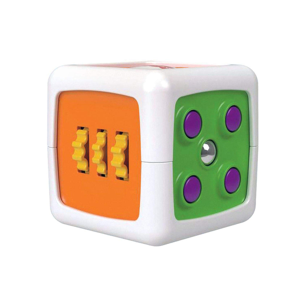 Fisher Price My First Fidget Cube