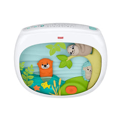 Fisher Price Settle And Sleep Projection Soother
