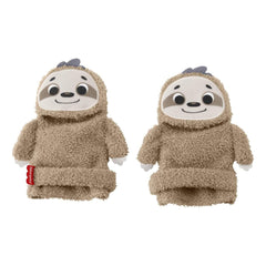 Fisher Price Sloth Activity Socks
