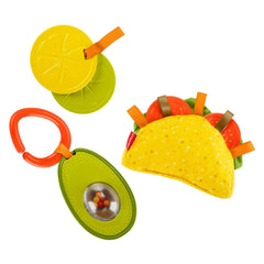 Fisher Price Taco Tuesday Gift Set