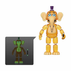 Five Nights At Freddy's Pizzeria Simulator Orville Action Figure