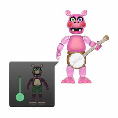 Five Nights At Freddy's Pizzeria Simulator Pigpatch Action Figure