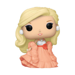 Funko Barbie POP Peaches N Cream Barbie Vinyl Figure