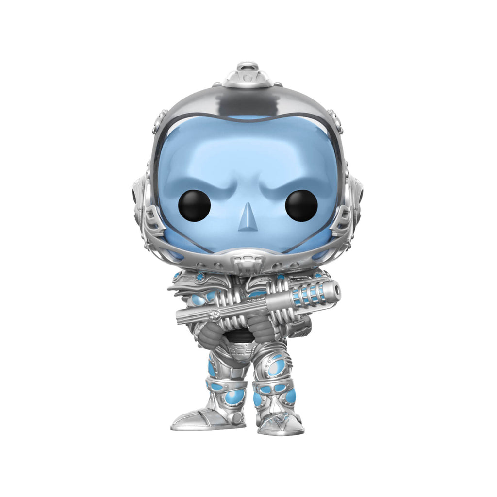 Funko Batman And Robin POP Mr. Freeze Vinyl Figure