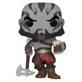 Funko Critical Role POP Grog Strongjaw Vinyl Figure