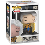 Funko Critical Role POP Pike Trickfoot Vinyl Figure