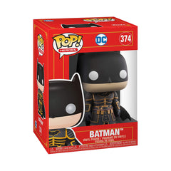 Funko DC Heroes POP Batman Imperial Palace Vinyl Figure