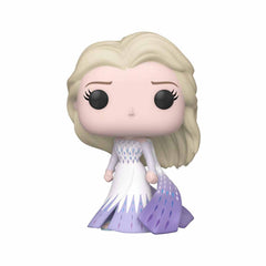 Funko Disney Frozen II POP Elsa Epilogue Vinyl Figure