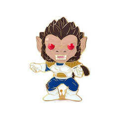 Funko Dragon Ball Z POP Pin Greate Ape Vegeta Enamel Pin