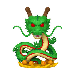 Funko Dragon Ball Z POP Shenron 10 Inch Vinyl Figure