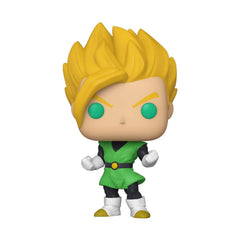 Funko Dragon Ball Z POP Super Saiyan Gohan Vinyl Figure