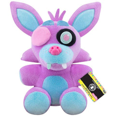 Funko FNAF Spring Colorway Foxy Purple Plush Figure